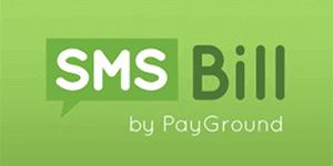 SMS Bill logo