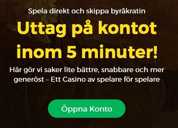 Spela med mobilfaktura på Casinopop!