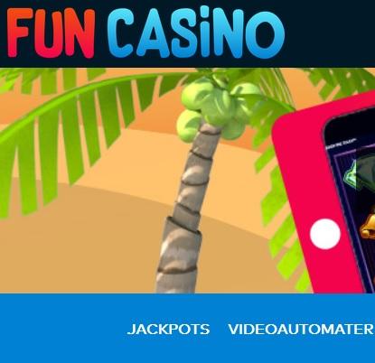 Spela på Fun Casino istället för Casinopop faktura!
