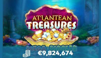 Heta jackpottar på faktura just nu hos Yeti Casino!