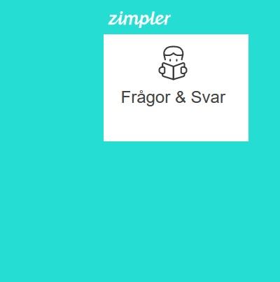Frågor om betalmetoden Zimpler besvarade!