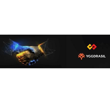 SoftSwiss har tecknat fullpsäckat samarbete med Yggdrasil Gaming!